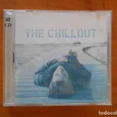 CDs de Música: CD THE CHILLOUT (2 CD'S) (6G). Lote 178764817