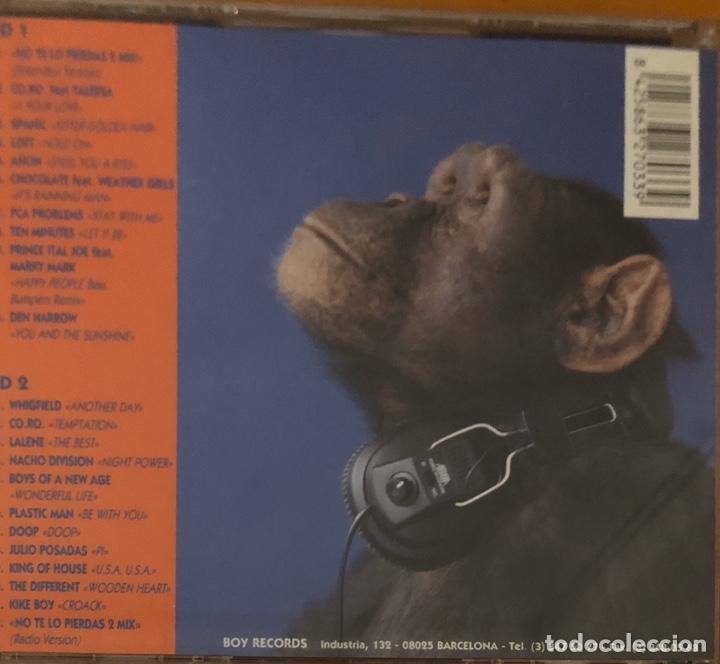CDs de Música: Cd No Te lo Pierdas 2 - Foto 2 - 178820886
