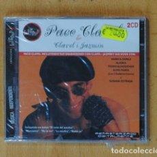 CDs de Música: PACO CLAVEL & CLAVEL I JAZMIN - PACO CLAVEL & CLAVEL I JAZMIN - CD. Lote 178840657