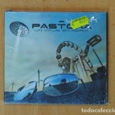 CDs de Música: PASTORA - UN VIAJE EN NORIA - CD. Lote 178840977