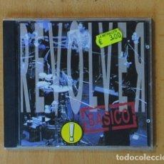 CDs de Música: REVOLVER - BASICO - CD. Lote 178841035