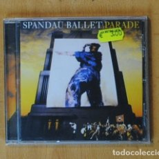 CDs de Música: SPANDAU BALLET - PARADE - CD. Lote 178841050
