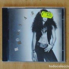 CDs de Música: ROSARIO - DE LEY - CD. Lote 178841080