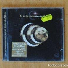 CDs de Música: MIKE OLDFIELD - TRES LUNAS - CD. Lote 178841085