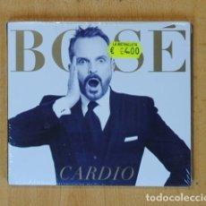 CDs de Música: MIGUEL BOSE - CARDIO - CD. Lote 178841087