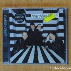 CDs de Música: WET WET WET - WET WET WET - CD. Lote 178841122