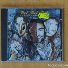 CDs de Música: WET WET WET - PICTURE THIS - CD. Lote 178841142