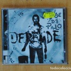 CDs de Música: JARABE DE PALO - DEPENDE - CD. Lote 178841165
