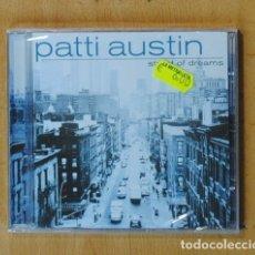 CDs de Música: PATTI AUSTIN - STREET OF DREAMS - CD. Lote 178841230