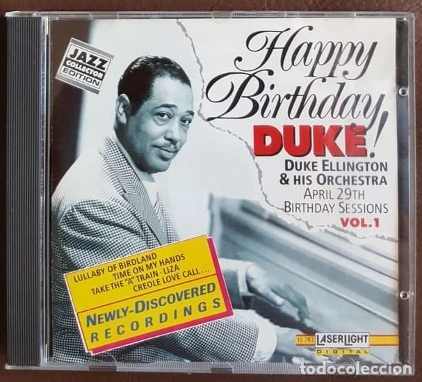 CDs de Música: MAESTROS DEL JAZZ, COFRE 4 (Y ULTIMO), 20 CD, VER FOTOS - Foto 4 - 178847491