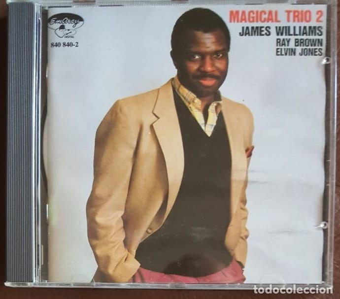 CDs de Música: MAESTROS DEL JAZZ, COFRE 4 (Y ULTIMO), 20 CD, VER FOTOS - Foto 13 - 178847491
