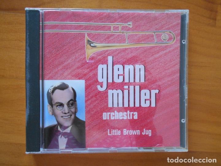 CD GLENN MILLER VOLUME 2 - LITTLE BROWN JUG (5N) (Música - CD's Jazz, Blues, Soul y Gospel)