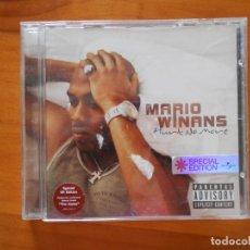 CDs de Música: CD MARIO WINANS - HURT NO MORE (8Ñ). Lote 178853123