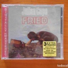 CDs de Música: CD JULIAN COPE - FRIED (AU). Lote 178857665
