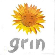 CDs de Música: GRIN: PARA SIEMPRE. POP ROCK ESPAÑOL. CD SINGLE PROMOCIONAL. Lote 178858401
