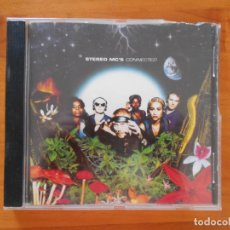 CDs de Música: CD STEREO - CONNECTED (CM). Lote 178860491