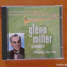 CDs de Música: CD GLENN MILLER ORCHESTRA - VOLUME 4 - CHATANOOGA CHOO CHOO (EB). Lote 178865722