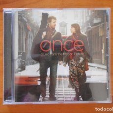 CDs de Música: CD ONCE - MUSIC FROM THE MOTION PICTURE (DP). Lote 178866358