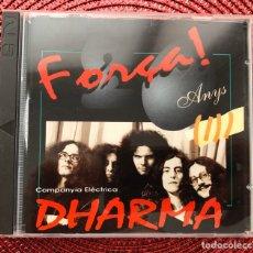CDs de Música: CD DHARMA. Lote 178884333
