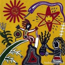 CDs de Música: MIDNIGHT OIL - EARTH AND SUN AND MOON - CD. Lote 178890510