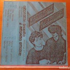 CDs de Música: MERCEDES FERRER Y CARLOS TORERO CONCIERTO EN ROCKOLA 27-12-84 7 CANCIONES. Lote 178905457