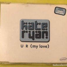 CDs de Música: CD SINGLE KATE RYAN. Lote 178911051