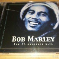 CDs de Música: BOB MARLEY CD 2013 *NUEVO* REGGAE -UB40-SARA CONNOR (COMPRA MINIMA 15 EUR). Lote 178914990