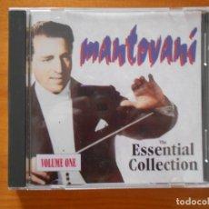 CDs de Música: CD MANTOVANI - THE ESSENTIAL COLLECTION - VOLUME 1 (EÑ). Lote 178927990