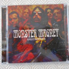 CDs de Música: MONSTER MAGNET. GREATEST HITS. DOBLE COMPACTO.. Lote 178928507