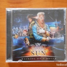 CDs de Música: CD EMPIRE OF THE SUN - WALKING ON A DREAM (EK). Lote 178929156