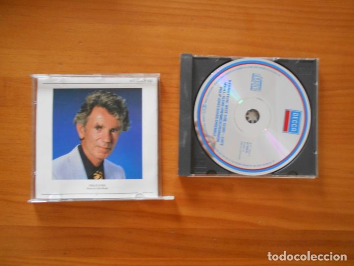 CDs de Música: CD WEST SIDE STORY - SUITE / KLEINE DREIGROSCHENMUSIK - PHILIP JONES BRASS ENSEMBLE (EQ) - Foto 2 - 178931351