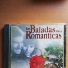 CDs de Música: LAS BALADAS MÁS ROMANTICAS CD 10. Lote 178931721