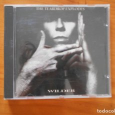 CDs de Música: CD THE TEARDROP EXPLODES - WILDER (FL). Lote 178933266