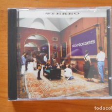 CDs de Música: CD THE BLUETONES - MARBLEHEAD JOHNSON (FQ). Lote 178934051