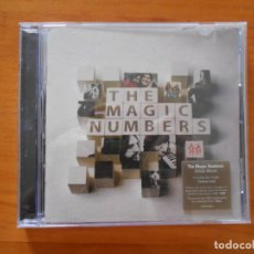 CDs de Música: CD THE MAGIC NUMBERS (FP). Lote 178934413