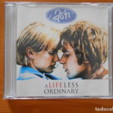 CDs de Música: CD SINGLE ASH - A LIFE LESS ORDINARY (4 TRACKS) (L8). Lote 178934777