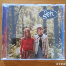 CDs de Música: CD SINGLE ASH - OH YEAH (4 TRACKS) (J8). Lote 178935286