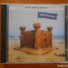 CDs de Música: CD THE BLUETONES - CUT SOME RAG - CASTLE ROCK (Ñ9). Lote 178935532