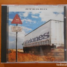 CDs de Música: CD SINGLE THE BLUETONES - BLUETONIC (3 TRACKS) (Ñ9). Lote 178935641