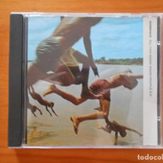 CDs de Música: CD SINGLE EMBRACE - ALL YOU GOOD PEOPLE E.P. (4 TRACKS) (Ñ9). Lote 178935777
