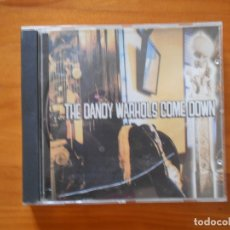 CDs de Música: CD THE DANDY WARHOLS - COME DOWN (R8). Lote 178939351