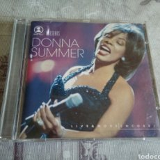 CDs de Música: CD DONNA SUMMER. Lote 178954497