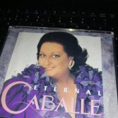 CDs de Música: MONTSERRAT CABALLÉ / 2 CD / ETERNAL CABALLÉ. Lote 178978946