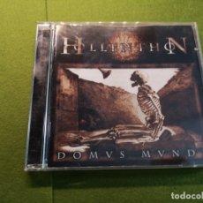 CDs de Música: HOLLENTHON – DOMUS MUNDI CD. Lote 178988143
