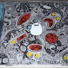 CDs de Música: CD - MENOMENA - FRIEND AND FOE - MENOMENA. Lote 178998501