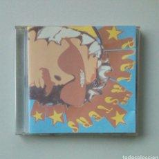 CDs de Música: THE PIETASTERS - TURBO, MAKE MY DAY RECORDS, 2002. UE.. Lote 179016363