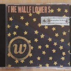 CDs de Música: THE WALLFLOWERS (BRINGING DOWN THE HORSE) CD 1996. Lote 179017438