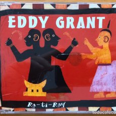 CDs de Música: CD SINGLE EDDY GRANT. Lote 179025006