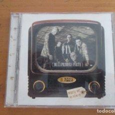 CDs de Música: LOS PIRATAS FIN DE LA PRIMERA PARTE WARNER 1998. Lote 179040897