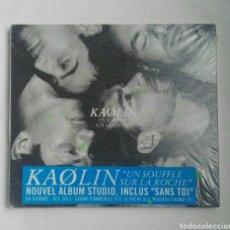 CDs de Música: KAOLIN CD PRECINTADO. Lote 179050032